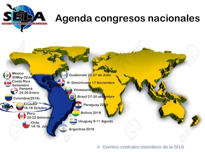 Congreso Sela